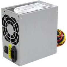 Блок питания 400W PowerMan PM-400ATX OEM