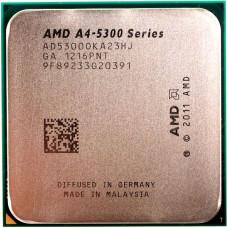 Процессор AMD A4-Series A4-5300 OEM Trinity FM2