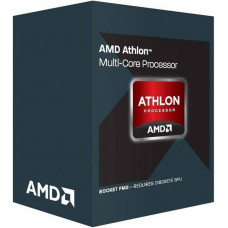 Процессор AMD Athlon X4 845 BOX (Low Noise Fan) Carrizo FM2+