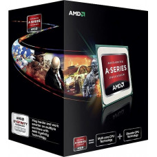 Процессор AMD A4-Series A4-6300 BOX Richland FM2