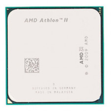 Процессор AMD Athlon II X2 245 OEM Regor AM3