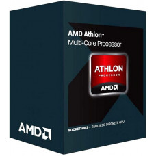 Процессор AMD Athlon X4 870K BOX