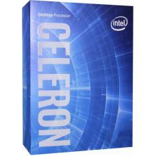 Процессор Intel Celeron G3900 BOX Skylake-S 1151
