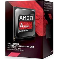 Процессор AMD A6-7400K BOX Kaveri FM2+
