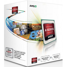 Процессор AMD A4-Series A4-4000 BOX Richland FM2