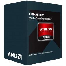 Процессор AMD Athlon X4 840 BOX Kaveri FM2+