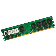 Оперативная память 2Gb DDR-2 800MHz Transcend (JM800QLU-2G)