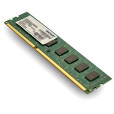 Оперативная память 4Gb DDR-3 1600MHz Patriot (PSD34G16002(81))