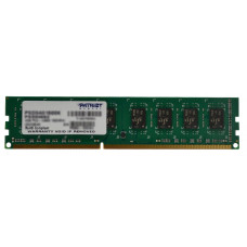 Оперативная память 2Gb DDR-3 1600MHz Patriot