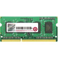 Оперативная память 1Gb DDR-3 1333Mhz Transcend SO-DIMM (TS128MSK64V3U)