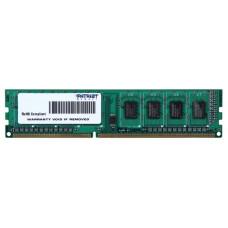 Оперативная память 4Gb DDR-3 1333MHz Patriot (PSD34G133381)