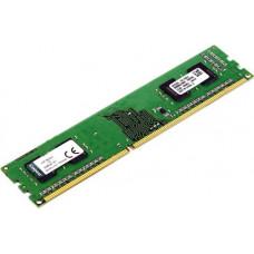 Оперативная память 2Gb DDR-3 1333MHz Kingston (KVR13N9S6/2) RTL