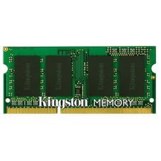 Оперативная память 2Gb DDR-3 1600MHz Kingston SO-DIMM (KVR16S11S6/2)