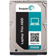 Жесткий диск 500Gb SATA-III Seagate Laptop Thin (ST500LM021)