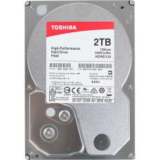 Жесткий диск 2Tb SATA-III Toshiba P300 (HDWD120UZSVA)