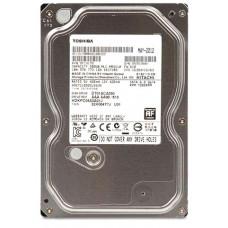 Жесткий диск 500Gb SATA-III Toshiba (DT01ACA050)