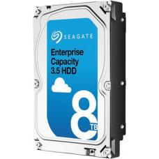 Жесткий диск 8Tb SATA-III Seagate Enterprise Capacity (ST8000NM0055)