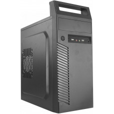 Корпус Exegate QA-406 Black