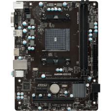Материнская плата MSI A68HM-E33 V2 Socket-FM2+