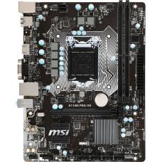 Материнская плата MSI H110M PRO-VH Socket-1151