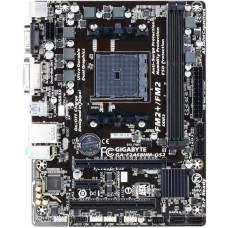 Материнская плата Gigabyte GA-F2A68HM-DS2 Socket-FM2+