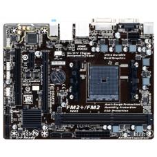 Материнская плата Gigabyte GA-F2A68HM-HD2 Socket-FM2+
