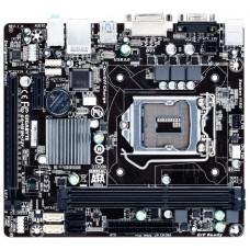 Материнская плата Gigabyte GA-H81M-S2V Socket-1150
