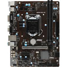 Материнская плата MSI B85M PRO-VD Socket-1150