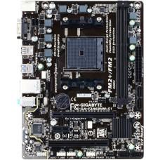 Материнская плата Gigabyte GA-F2A68HM-S1 Socket-FM2