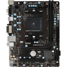 Материнская плата MSI A68HM-P33 V2 Socket-FM2+