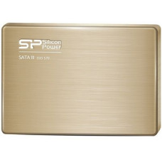 SSD-диск 120G Silicon Power S70 (SP120GBSS3S70S25)