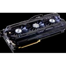Видеокарта nVidia GeForce GTX1080 Ti InnoVISION (Inno3D) iChill X4 PCI-E 11264Mb (C108T4C-1SDN-Q6MNX)