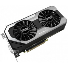 Видеокарта nVidia GeForce GTX1060 Palit JetStream PCI-E 3072Mb
