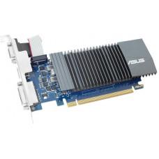 Видеокарта nVidia GeForce GT710 АSUS PCI-E 2048Mb (GT710-SL-2GD5-BRK)