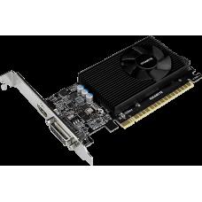 Видеокарта nVidia GeForce GT730 Gigabyte PCI-E 2048Mb (GV-N730D5-2GL)