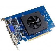 Видеокарта nVidia GeForce GT710 Gigabyte PCI-E 1024Mb (GV-N710D5-1GI)