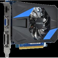 Видеокарта nVidia GeForce GT730 Gigabyte PCI-E 1024Mb (GV-N730D5OC-1GI)