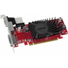 Видеокарта AMD (ATI) Radeon R5 230 ASUS Silent PCI-E 2048Mb (R5230-SL-2GD3-L)