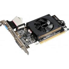Видеокарта nVidia GeForce GT710 Gigabyte PCI-E 2048Mb (GV-N710D3-2GL)