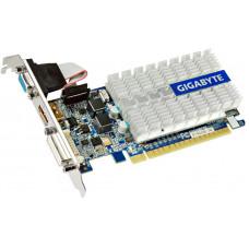 Видеокарта nVidia GeForce 210 Gigabyte PCI-E 1024Mb (GV-N210SL-1GI)