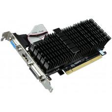 Видеокарта nVidia GeForce GT710 Gigabyte PCI-E 1024Mb (GV-N710SL-1GL)