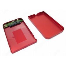 Внешний Корпус для HDD AgeStar SUB2O1 Red