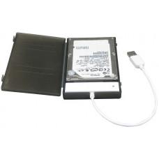Внешний Корпус для HDD AgeStar SUBCP1 Black