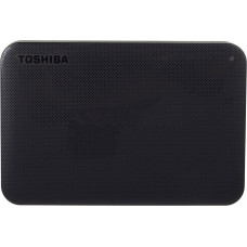 Внешний жесткий диск 3Tb Toshiba Canvio Ready Black (HDTP230EK3CA)