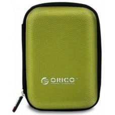 """Чехол для HDD Orico PHD-25 Green (2.5"""")"""