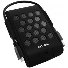 Внешний жесткий диск 1Tb A-DATA HD720 Black (AHD720-1TU3-CBK)