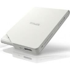 Внешний жесткий диск 2Tb Silicon Power Stream S03 White (SP020TBPHDS03S3W)