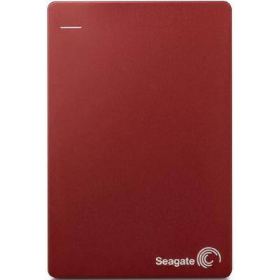 Внешний жесткий диск 1Tb Seagate Backup Plus Red (STDR1000203)