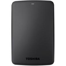 Внешний жесткий диск 1Tb Toshiba Canvio Basics Black (HDTB310EK3AA)
