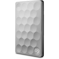 Внешний жесткий диск 1Tb Seagate Backup Plus Platinum (STEH1000200)